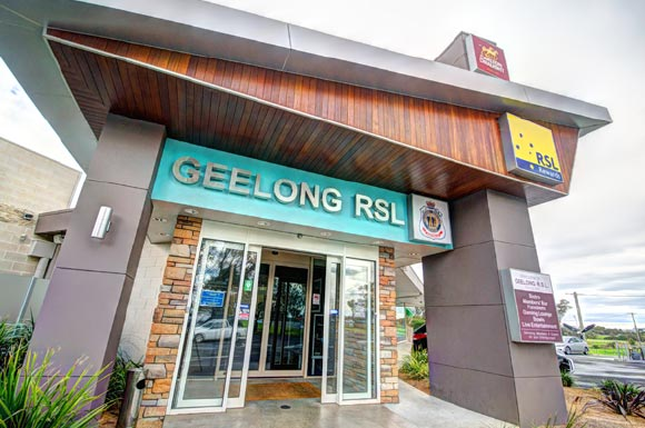 Join the RSL club in Geelong